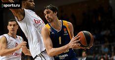 15 лучших игроков Евролиги - I Feel Devotion - Блоги - Sports.ru