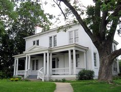 Harriet Beecher Stowe House, Cincinnati