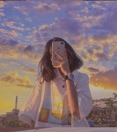 Korean Girl Photo, Cute Korean Girl, Teenage Girl Photography, Girl Photography Poses, Korean Aesthetic, Bad Girl Aesthetic, Cool Girl Pictures, Girl Photos, Photographie Indie