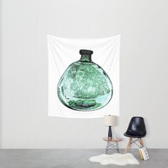 Buy Vase Wall Tapestry by Mr and Mrs Quirynen. Worldwide shipping available at Society6.com. Just one of millions of high quality products available.