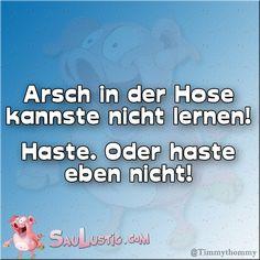 Arsch-in-der-Hose    http://saulustig.com