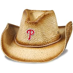 Philadelphia Phillies Aldean Cowboy Hat by '47 Brand - MLB.com Shop