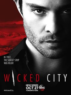 Pilot Review: ABC's Wicked City