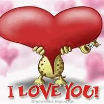 Images I Love You Animation, Animated Emoticons, Dvd Vcr
