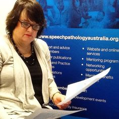 [Featured] More to Speech Pathology Week than just talk http://www.southwestvoice.com.au/more-to-speech-pathology-week-than-just-talk/