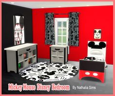Bedrooms for Kids at Nathalia Sims • Sims 4 Updates