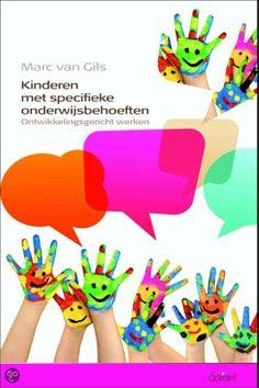 Van Gils (2013) geeft een beeld van hoe doelgericht kan worden gewerkt met deze leerlingen. Het hoofddoel is de kinderen te stimuleren in hun ontwikkeling. Daarom moet eerst worden bepaald wat belangrijk voor ze is. Het uitgangspunt is de beeldvorming van het kind. Hierbij spelen de verwachtingen van kinderen, ouders en maatschappij hun rol. Het hoofddoel moet worden bewaakt door gericht te werken aan specieke onderwijsbehoeften. Teacher, Books, Easy Meals, Professor, Livros, Libros, Book, Book Illustrations, Libri