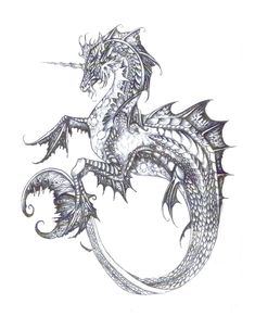 hippocampus mythology - Google Search