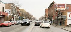 """""""the Woodstone Building opens up a new sub-market for us in Calgary."""""""