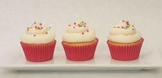 Basic Cupcake Tips