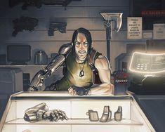 — Aesop's Pawnshop, by Adam Schumperts