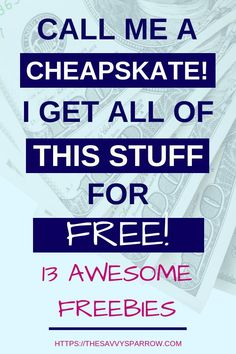 Want legit free stuff without taking surveys? Find out how to get free stuff from companies, plus the best freebies you need to know about! Save money with these awesome free things! Stuff For Free, Free Stuff By Mail, Free Baby Stuff, Cheap Stuff To Buy, Free Samples Without Surveys, Free Samples By Mail, Free Baby Samples, Free Magazine Subscriptions, Freebies By Mail