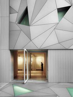 Aranguren & Gallegos, Museo ABC Madrid | Credit: Jesús Granada