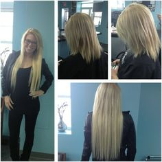 Hair extensions at the cosmotech clinic in westbrook maine http hair extensions at the cosmotech clinic in westbrook maine httpwww pmusecretfo Image collections