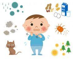 アレルギーなら玄米菜食!   薬に頼らない喘息・アトピー・鼻炎対策