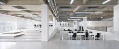 Gallery of Daxing Factory Conversion / Nie Yong + Yoshimasa Tsutsumi - 4