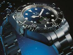 Nouvelle Rolex Deep Sea D-Blue - Le Guide des Montres