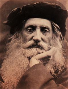 Julia Margaret Cameron - 19th Century photographer. Her works transcend time