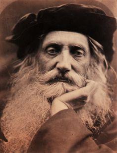 Julia Margaret Cameron - 19th Century photographer. Her works transcend time