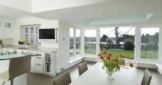 beautiful kitchen extensions - Google Search