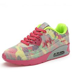Womens Air Max Thea Print Running Shoe US4EU35 Color 3 -- More info could be found at the image url. (This is an affiliate link)
