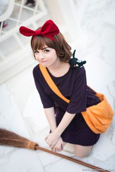 The Best Cosplay From Katsucon 2015 Kiki Cosplay