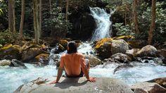 Big Creek Trail