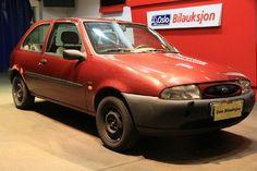 Ford Fiesta 1,25 Flair 75HK 16V 3Dørs  1997 #fordfiesta #ford #cars #drive