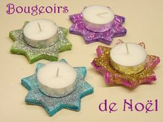 Bougeoirs