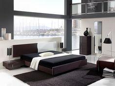 En fotos: Estilo minimalista: Habitación minimalista