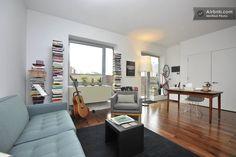 williamsburg 1BR minimalist hip   in Brooklyn