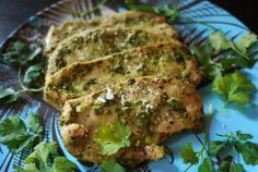 What's Cookin Tonight!?   Pioneer Woman-Tequila Lime Chicken (sans le cheese). YUM.