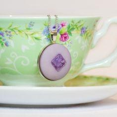 Beautiful tea cup!