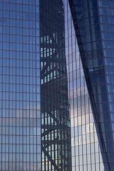 Gallery of European Central Bank / Coop Himmelb(l)au - 11