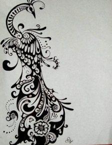 Pen & Ink in Drawing & Illustration - Etsy Art