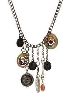 Desigual Accessories COLLAR SEEDS