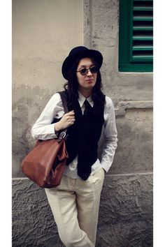 'Annie Hall' by isabo