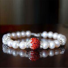 Fireball Bracelet
