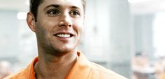 Pin for Later: 36 Epic Faces From Jensen Ackles The Earth-Shattering Wink