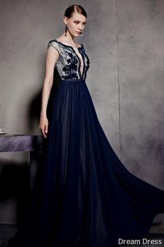 85545dbc8 Today I have brought in an inspiring assemblage of long dark blue dress. The  hottest prom dresses of the year are in!