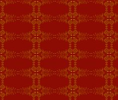 indian christmas fabric by heatherdesigns on Spoonflower - custom fabric Christmas Fabric, Custom Fabric, Spoonflower, Craft Projects, Indian, Prints