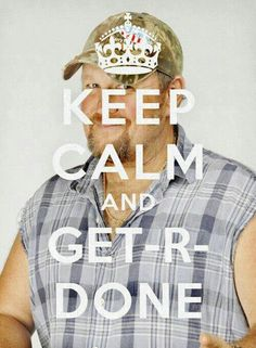 39daea35f03 Larry the Cable Guy. git-r-done.