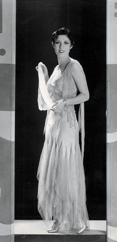 Década de 30 - 1930's