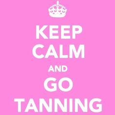 tanning <3 Caribbean Sun Tan & Boutique // Altoona, PA