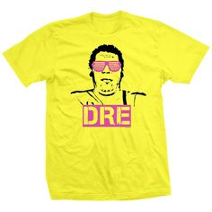 Andre The Giant T-shirts Licensed By Andre's Family - Dre T-shirt Andre The Giant, Direct To Garment Printer, Cotton Tee, Tees, Mens Tops, T Shirt, Stuff To Buy, Wrestling, Fashion