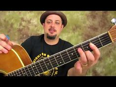 The Acoustic Guitar Chord That changes Everything - YouTube
