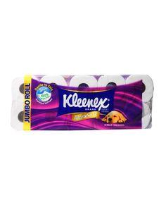 Kleenex Ultrasoft Toilet Tissue - http://essentialsmart.com/product/kleenex-ultrasoft-toilet-tissue
