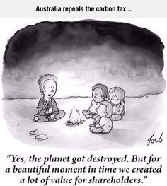 Yes, The Planet Got Destroyed