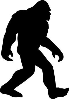 digital scrapbooking sasquatch google search jax s birthday rh pinterest com bigfoot clipart black and white bigfoot clipart free