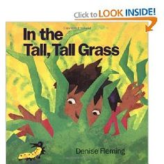 /t/ - In the Tall, Tall Grass: Denise Fleming